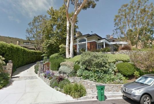 Swayne Family Residence Google Maps