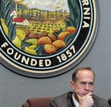 Anaheim Council Tait