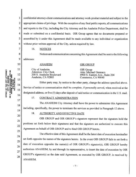 OIR 2009 agreement 7 of 9