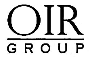 OIR Group II